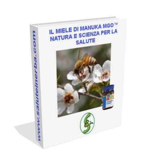e-book miele di manuka