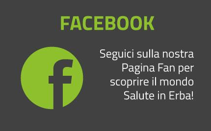 facebook salute in erba
