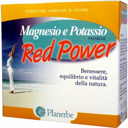 magnesioredpower