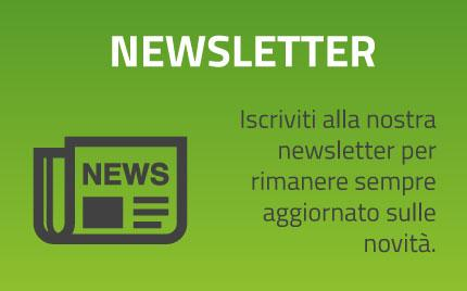 newsletter salute in erba