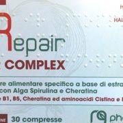 Maca Repair hair complex
