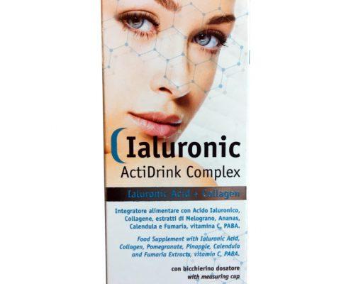 Acido ialuronico actidrink