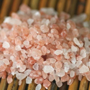 sale rosa dell'Himalaya per cucinare