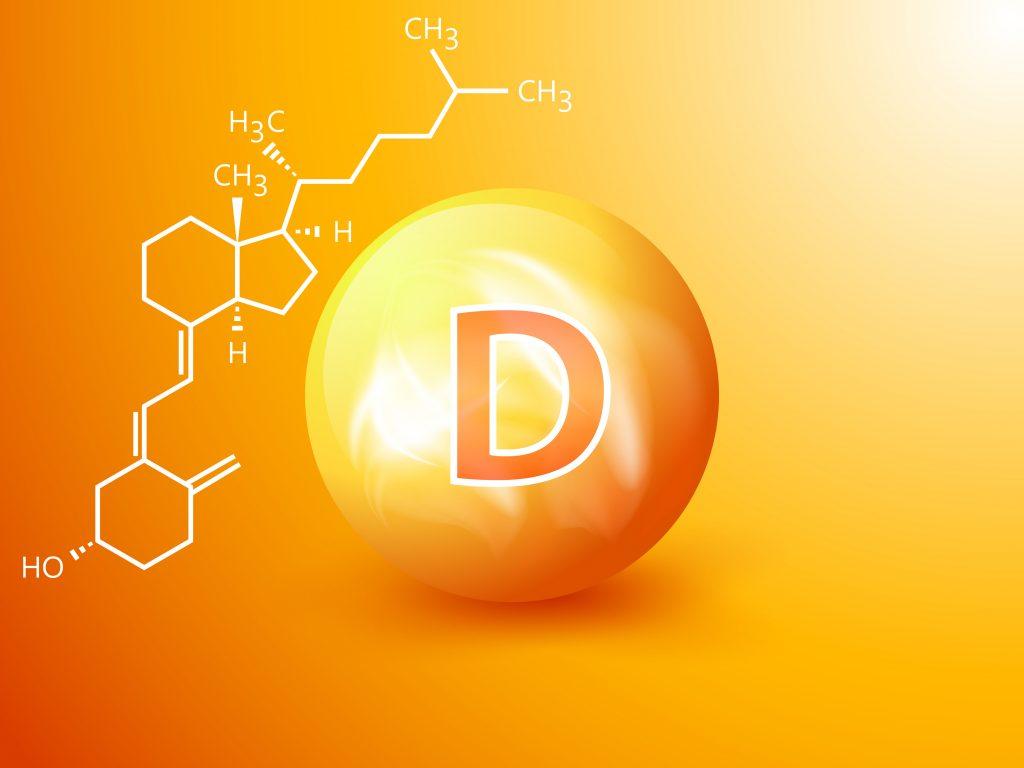 Vitamina D proprietà e prodotti naturali