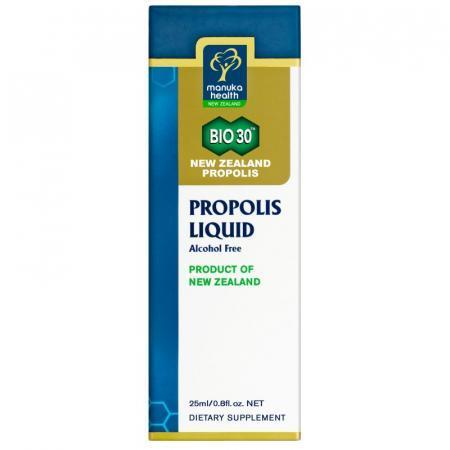 propoli bio 30 liquido manuka health