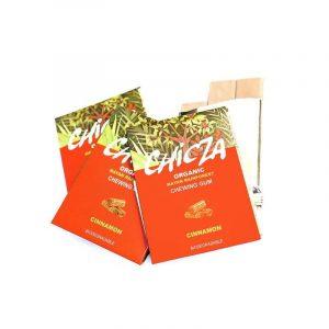 Chicza gomma da masticare Aroma Cannella