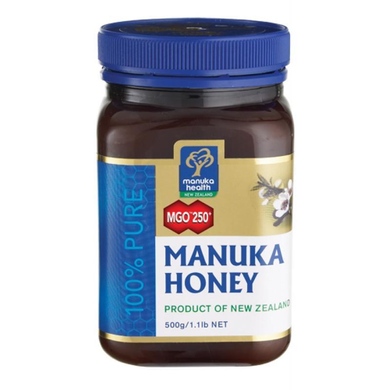 miele di manuka mgo 250