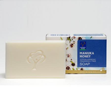 Sapone Ipoallergenico con Miele di Manuka MGO250