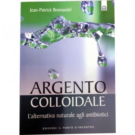 libro argento colloidale