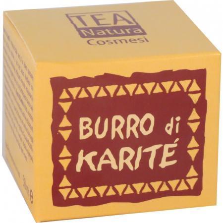 Burro di Karité grezzo e purissimo per la cosmesi naturale