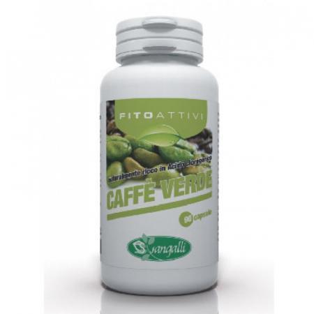 caffe verde in 90 capsule