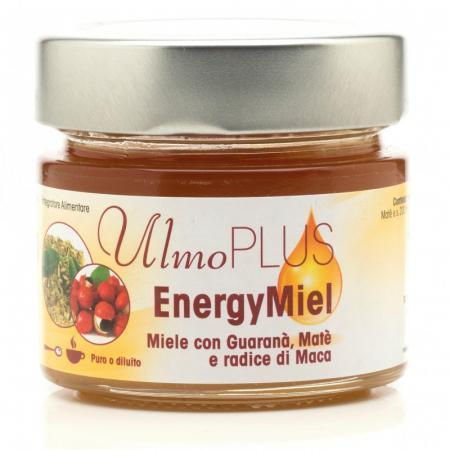 Ulmo plus energymiel è un integratore alimentare a base si miele di ulmo