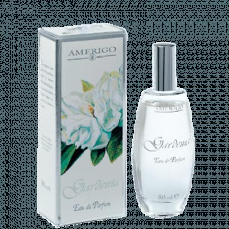 Gardenia Eau de Parfum è un profumo semplice ed autentico, come la natura alla quale si ispira.