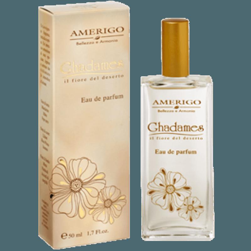 Ghadames Eau de Parfum, un'avvolgente fragranza per un profumo tutto da scoprire.