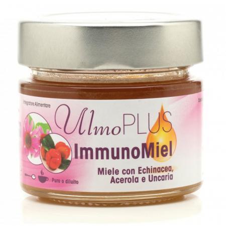 Ulmo plus ImmunoMiel, integratore alimentare a base di miele di Ulmo