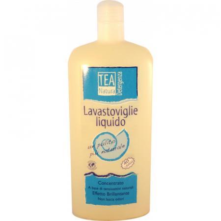 Lavastoviglie Liquido prodotto in gel concentrato, confezione da 1 litro