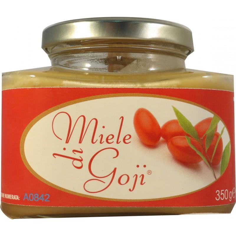 miele di goji