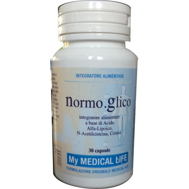 normo glico