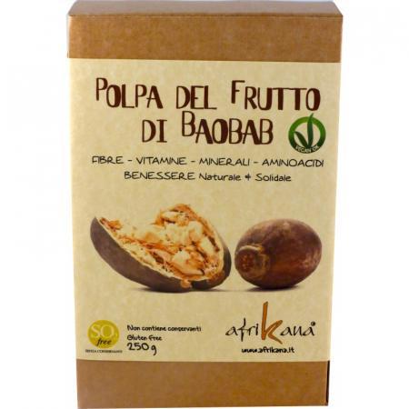 Polpa di Baobab