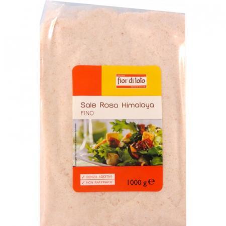 Sale Rosa Himalaya fino da 1 Kg