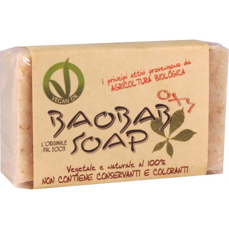 sapone baobab