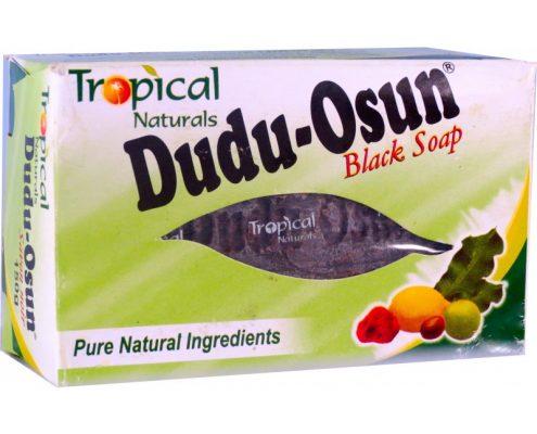 sapone nero nigeriano