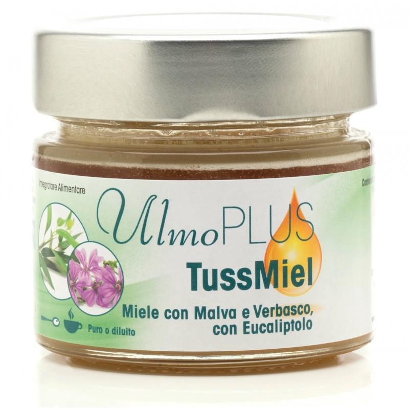Miele di Ulmo Plus, TussMiel è un integratore alimentare