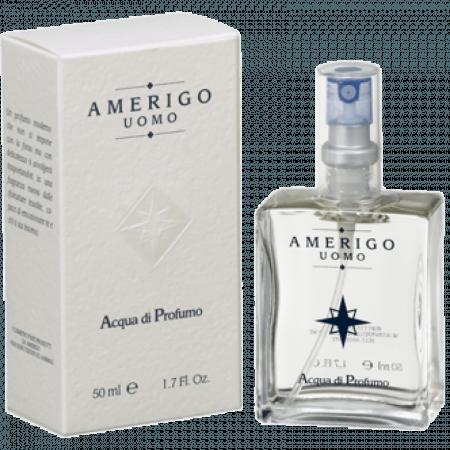 Acqua di Profumo, una moderna fragranza che si impone, ma con moderatezza.