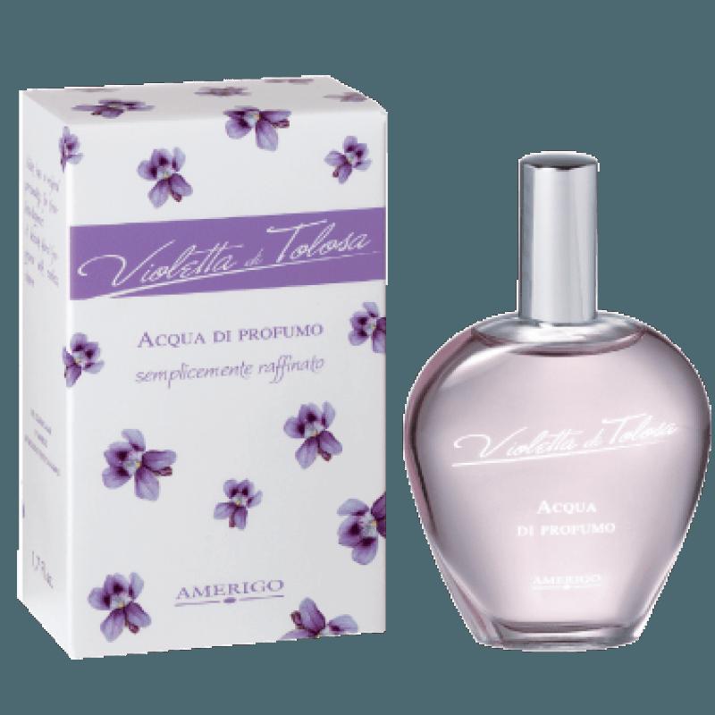 Profumo Violetta di Tolosa