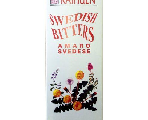 Amaro Svedese Maria Treben dalla ricetta originale - Bottiglia da 700 ml