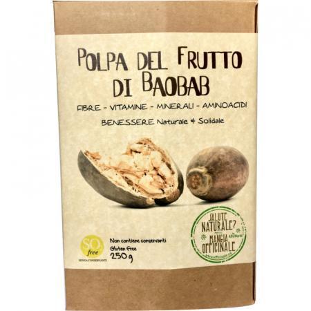 polpa di baobab in scatola confezione risparmio