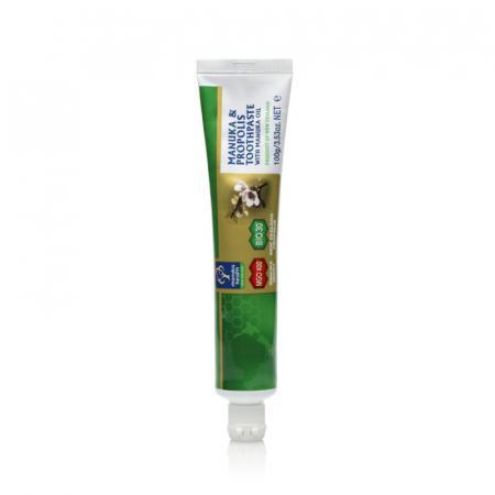 dentifricio miele di Manuka MGO400 e Propoli BIO30