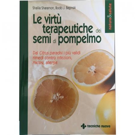 Libro semi di pompelmo