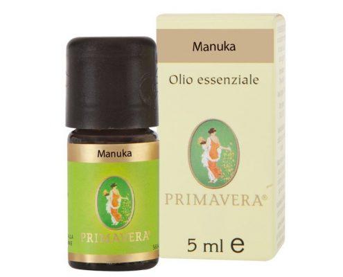 olio essenziale manuka