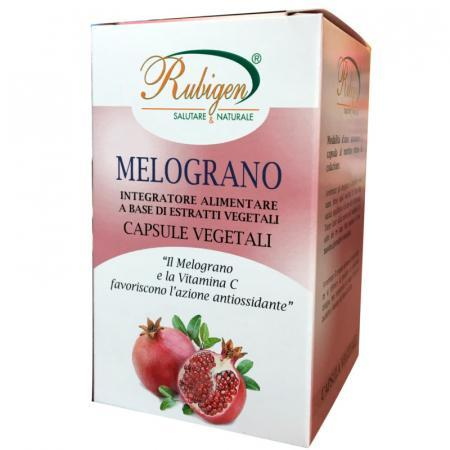 melograno in capsule con Vitamina C