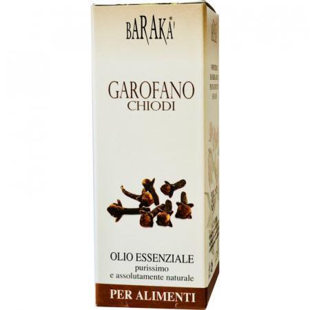 Olio essenziale chiodi di Garofano