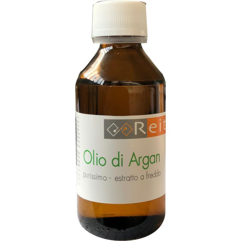 olio di argan purissimo