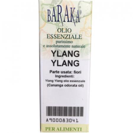 olio essenziale ylang