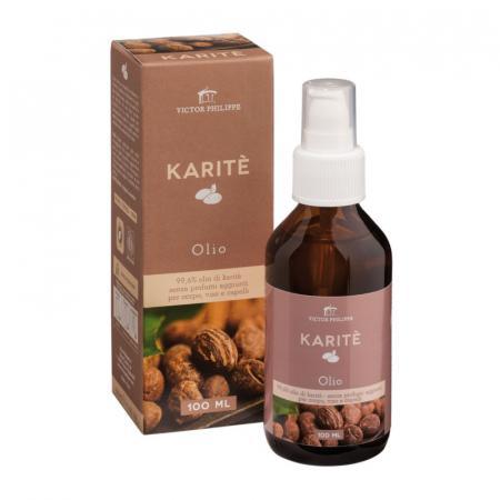 olio di karitè