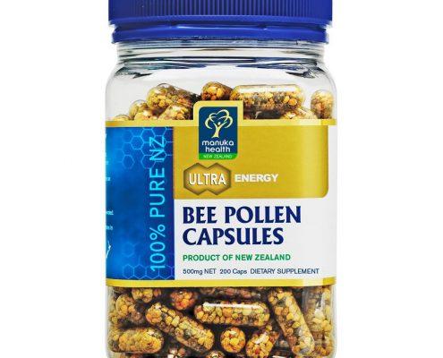 polline capsule Manuka Health