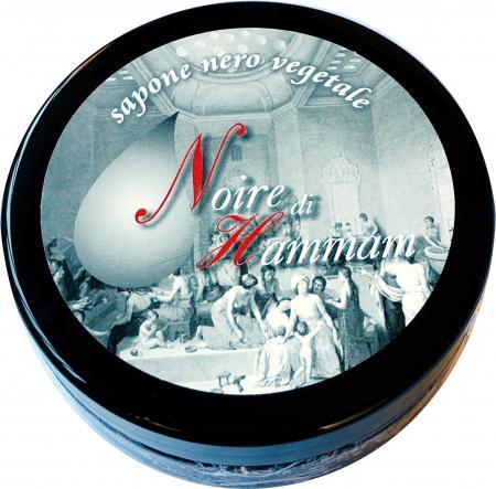 sapone nero di Hammam