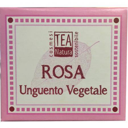 Unguento alla Rosa è un rimedio principe per la bellezza della pelle VeganOK