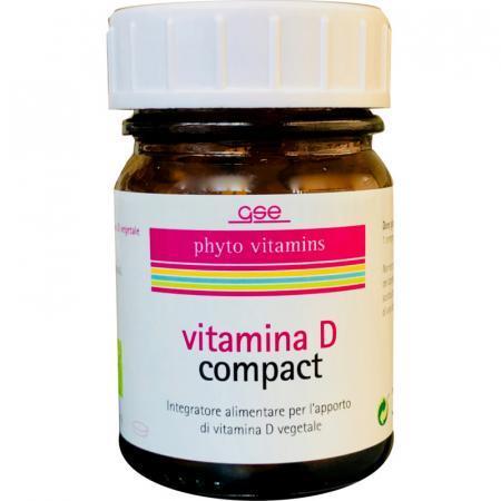 Vitamina D vegetale