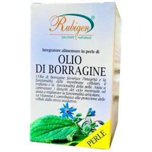Olio di Borragine in perle