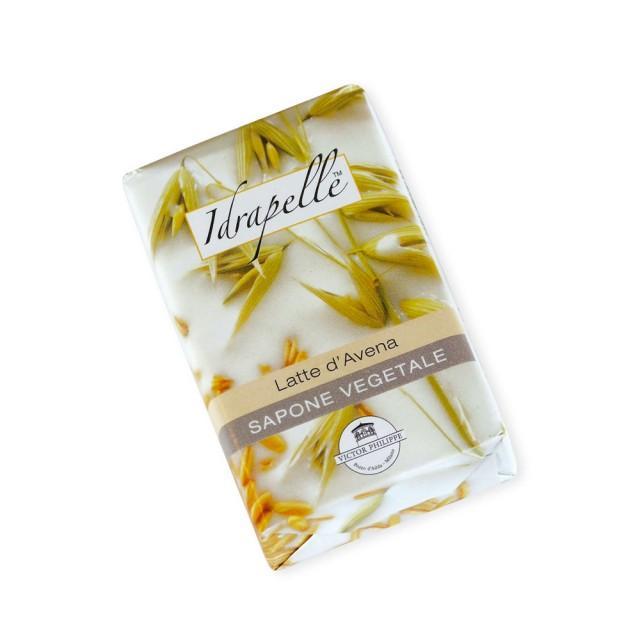 sapone vegetale latte di avena