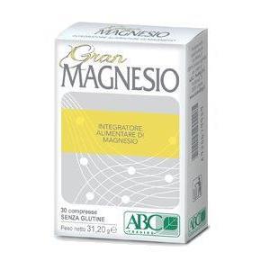 gran magnesio