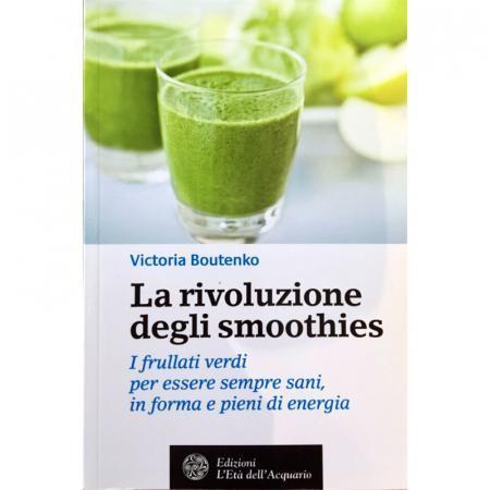 la rivoluzione degli smoothies