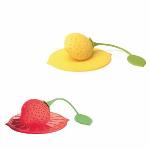 Colino per Tisane e Tè con Portacolino