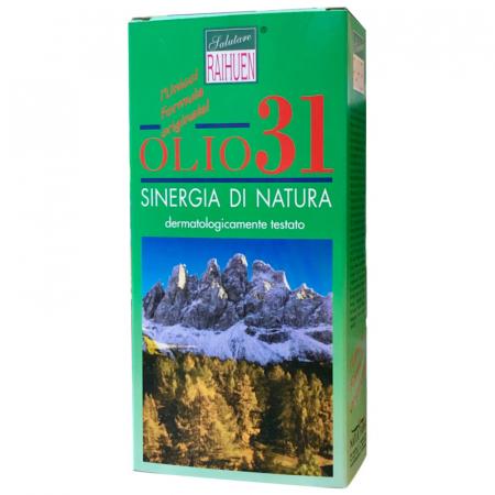 Olio 31 originale naturfarma