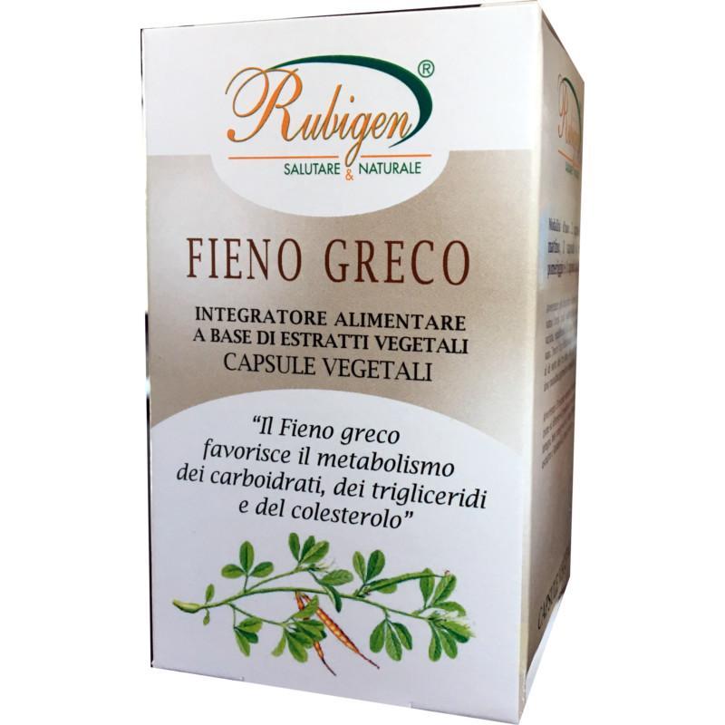 Fieno Greco, le sue proprietà contro trigliceridi e colesterolo